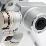 Phantom Vision+ Kamera