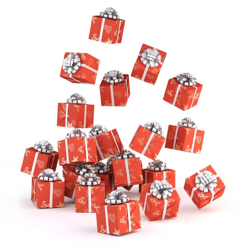 4 Weihnachtsgeschenke, jeder kennt Sie, aber schau selbst! - Blog ...