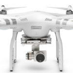 Phantom 3 Advanced - Kamera Drohne