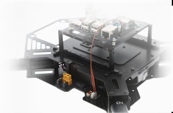 DJI Matrice 100 - Die modulare Drohne für Industrie und Gewerbe