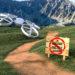 Drohnengesetz für die Schweiz / BAZL