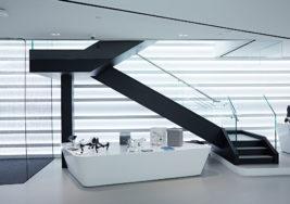 DJI eröffnet 3. Flagshipstore in Hong Kong