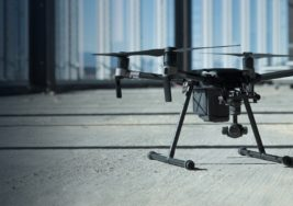 Matrice 200 Serie – Profi Drohne für industrielle Anwendungen mit Dual Batterie System und Dual Gimbal System