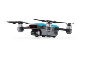 Kamera Drohnen: DJI SPARK in Magenta, DJI SPARK soll in 5 Farben erhältlich sein.