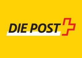 futuretrends.ch versendet jetzt auch per Schweizer Post