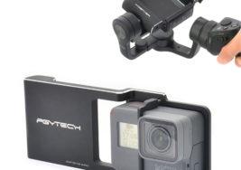 Top 5 GoPro Kamera Zubehör