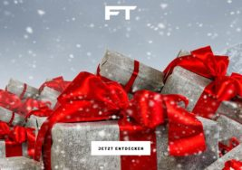 Du suchst nach innovativen Weihnachtsgeschenken?
