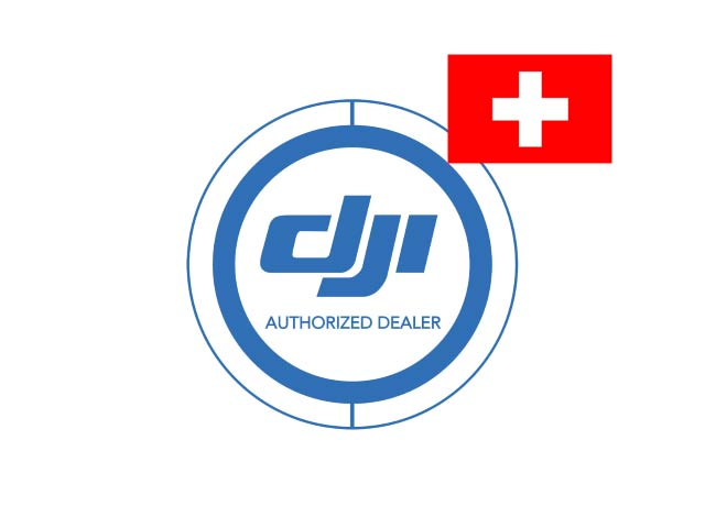 DJI Official Dealer Schweiz
