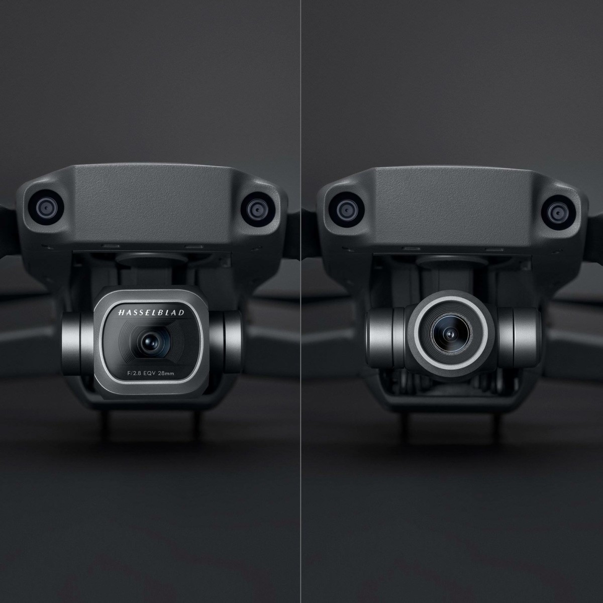 DJI Mavic 2 Pro Bedienungsanleitung Deutsch - Blog Futuretrends