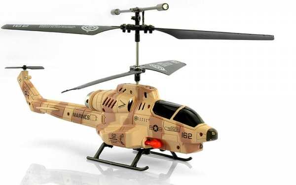 Cobra Smartphone R/C Kampfhelikopter