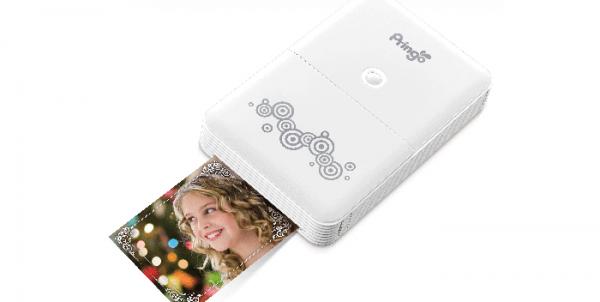 HiTi: Pringo P231 mobiler WiFi Fotodrucker
