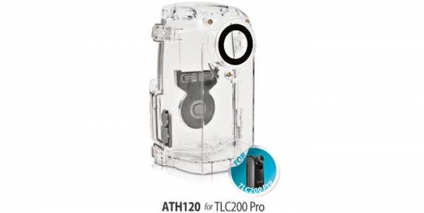 Wasserfestes Gehäuse ATH120 (Brinno TLC200 pro)