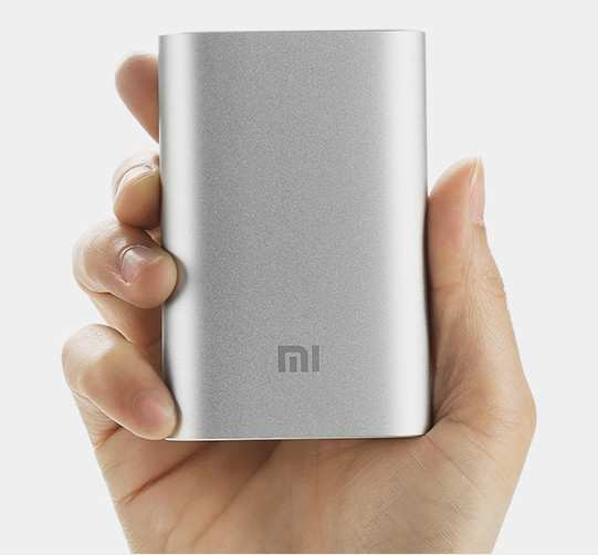 XIAOMI - Battery Pack 10000mAh