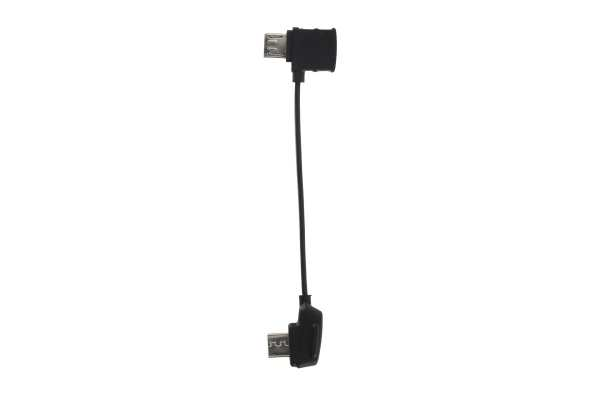 DJI Mavic RC Kabel (Reverse-Micro-USB-Anschluss)