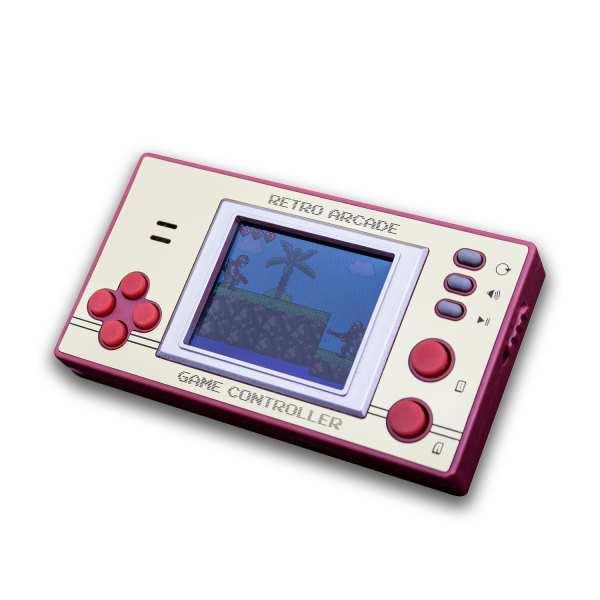 Retro Arcade Games - inkl. 150x 8-Bit Spielen