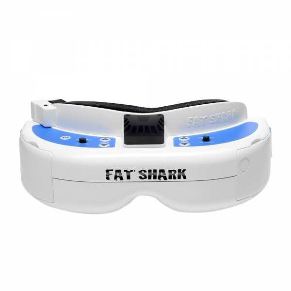 Fat Shark Dominator V3 Videobrille