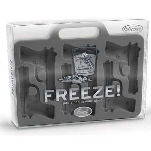 Freeze Eiswürfel