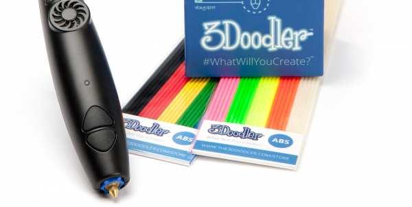 3Doodler Starterpackung