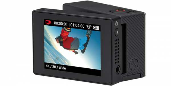 GoPro LCD Touch BacPac 3. Generation