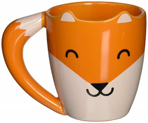 Fuchs Tasse - Fox Mug