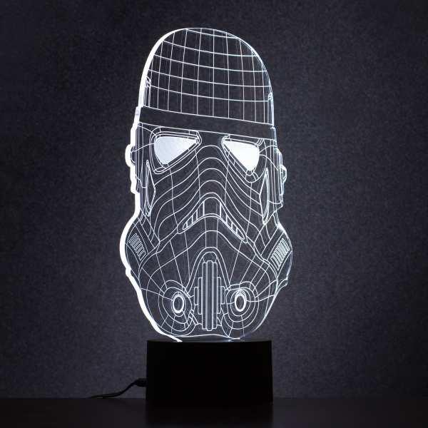Original Stormtrooper LED Effektleuchte