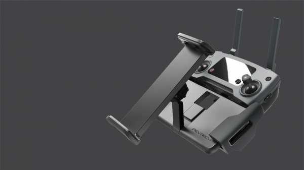 PGYTECH Tablethalter Aluminium