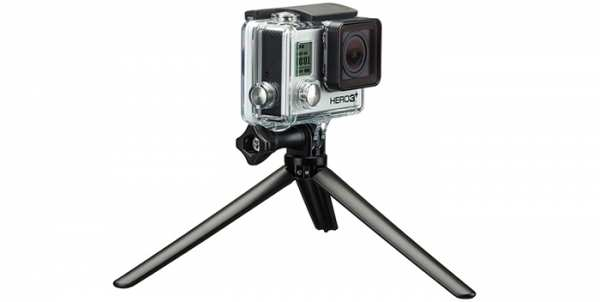 GoPro 3-Way Griff + Arm + Stativ3