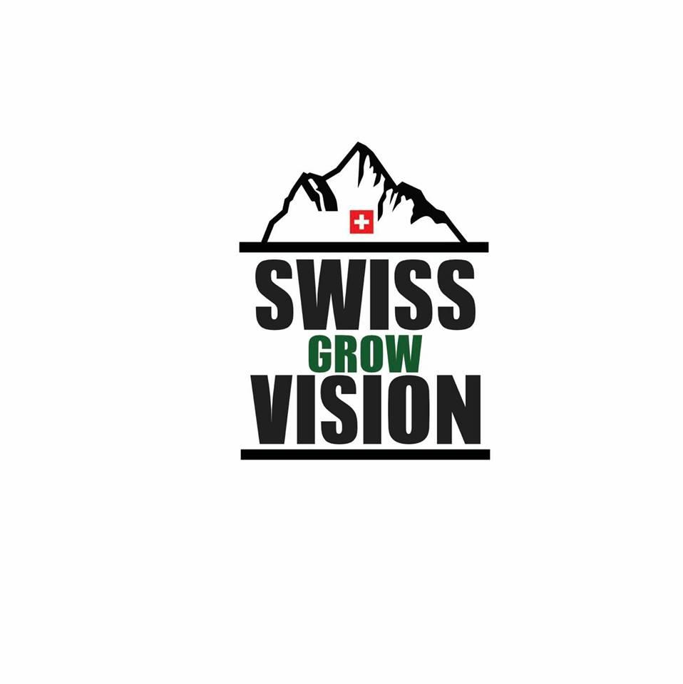SwissGrowVision CBD