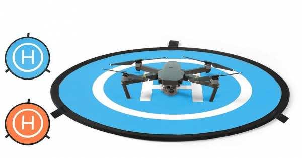Landing Pad für Mavic Pro Drohnen Ø 55 cm