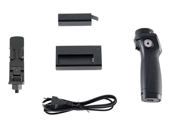 DJI OSMO Handle Kit