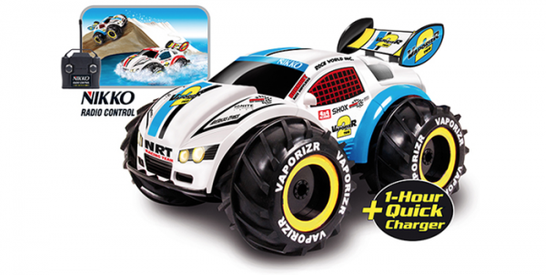 RC VaporizR Innovation Car