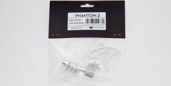 DJI Phantom 2 Kamerahalterung