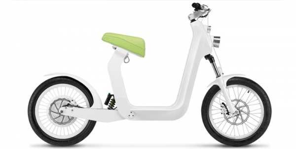 Xkuty One - E-Bike