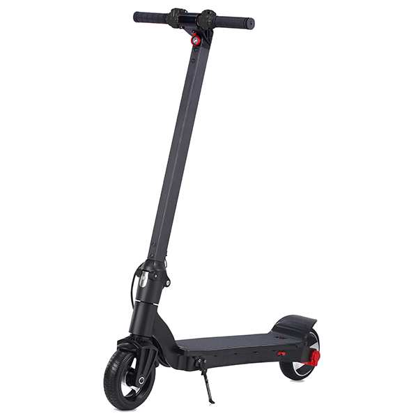 VMAX Urban Scooter R70 schwarz