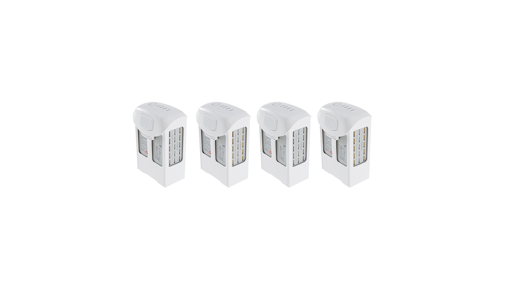 DJI Phantom 4 Battery Packs
