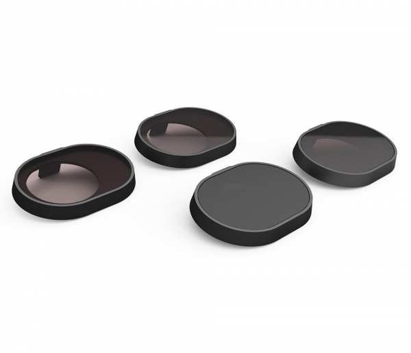 ND-Filter-Set für DJI Spark (ND4, ND8, ND16, ND32)