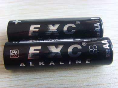Batterien AA (2 Stück)