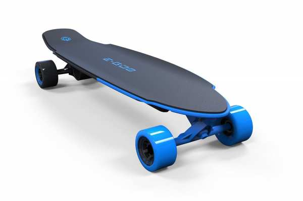 E-Go 2 - Elektrisches Skateboard
