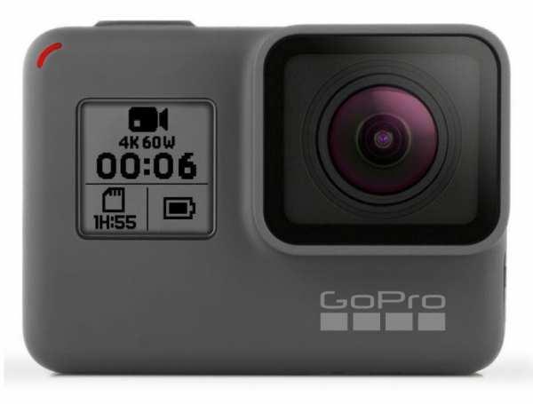 GoPro Hero 6 Black kaufen