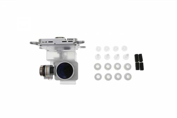 DJI Phantom 3 HD Kamera