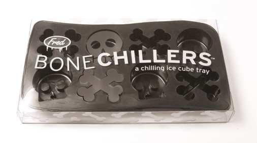 Bone Chillers Eiswürfelform