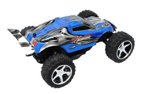 RC Racing - ferngesteuertes Auto 2.4 GHz