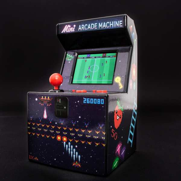 240in1 - 16bit Mini Arcade Machine