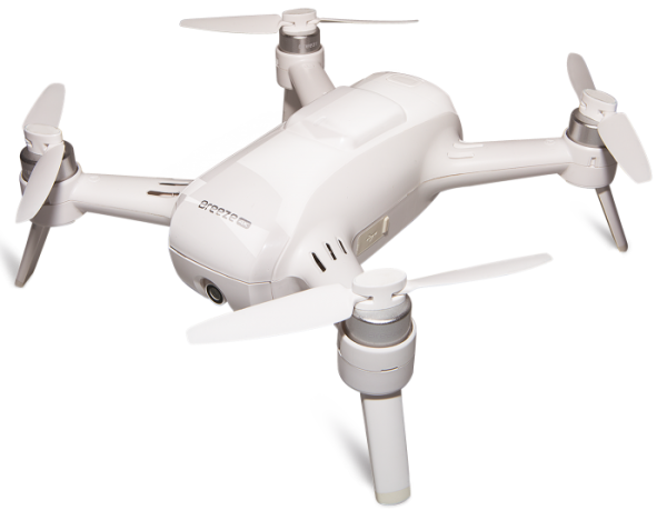 Yuneec Breeze 4K Selfie Drohne