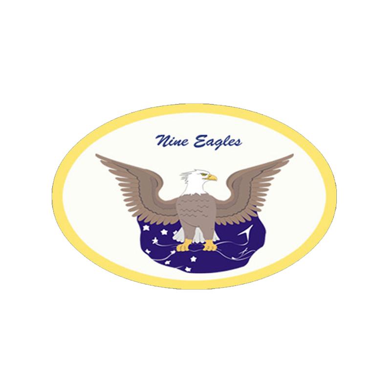 Nine Eagle