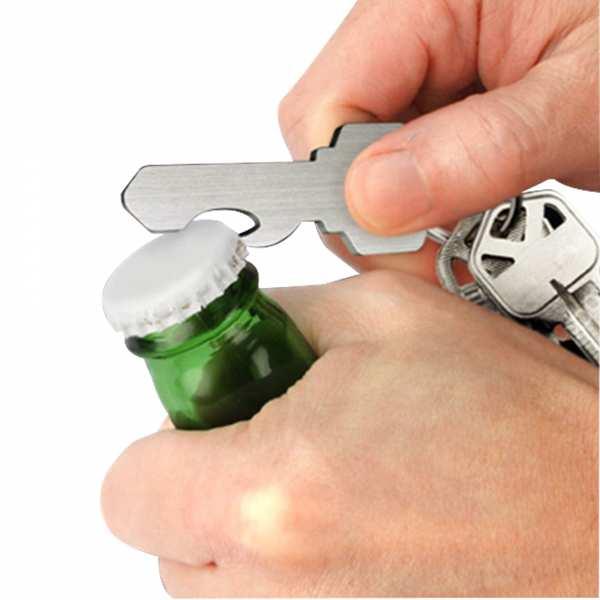 IGGI Schlüssel Flaschenöffner