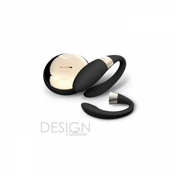LELO Vibrator TIANI 2 Design Edition black
