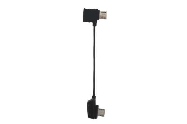 DJI Mavic RC Kabel (Standard Micro-USB-Anschluss)