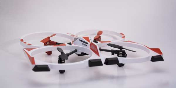 Nincoair Quadrone Mini