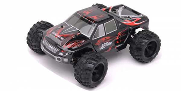 Infiniti RC Super Speed Car (bis 50 km/h)